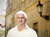 Ateli�r architekta Ji��ho Jav�rka navrhl pro Andreje Babi�e je�t� p�estavbu