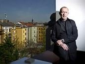 Radan Hubi�ka je obl�ben�m architektem �esk�ch milion���.
