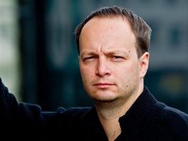 Advokát a spoluzakladatel Transparency International ČR, Václav Láska