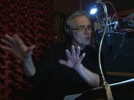 Z nat��en� alba Bl�zinec (Tom� Han�k)