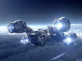 Z filmu Prometheus