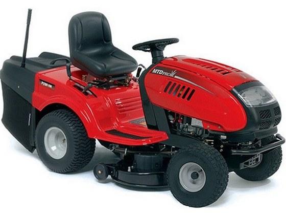travní traktor MTD LN 200 H