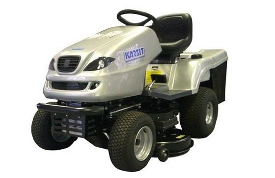 traktor Karsit K 20-102 H