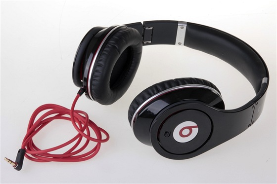 Monster Beats by Dr. Dre Studio