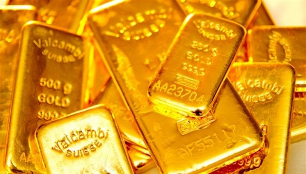 Investice do zlata a stříbra. Konec korekce cen drahých kovů?