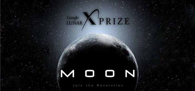 Soutěž o dobytí Měsíce soukromníky sponzoruje Google