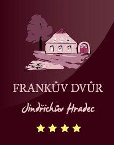 logo Frankův Dvůr