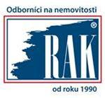 logo RAK CZ a.s. menší