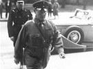 Hermann Göring tahal bratra z nejednoho maléru.