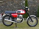 Jawa 250 Four