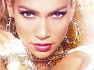 Zpěvačka Jennifer Lopezová