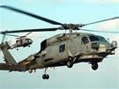 Seahawk SH-60B U.S. Navy
