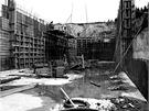 Stavba �pravny vody �elivka