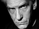 Režisér filmu Cosmpolis David Cronenberg