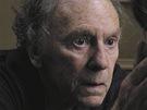 Film Amour režiséra Michaela Hanekeho, Jean-Louis Trintignant