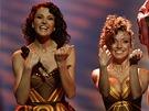 Eurovize 2012, moldavská skupina Pasha Parfeny