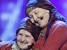 Eurovize 2012, ruská skupina Buranovskiye Babushki