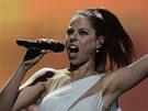 Eurovize 2012, španělská účinkující  Pastora Solerová