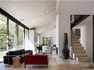 Design��i se neb�li pou��t i zcela nov� a modern� n�bytek, majitel� si potrp�