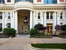 Slavn� moder�torka koupila luxusn� byt ve �tvrti Streeterville v Chicagu v roce