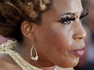 Macy Gray (Cannes 2012)