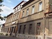 N�dra�� Praha-Bubny.