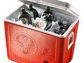 Jägermeister chladicí box