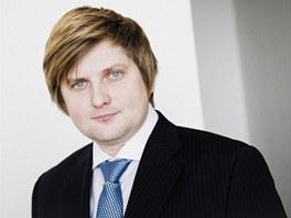 David Mencl, gener�ln� �editel spole�nosti Ekonomick� stavby
