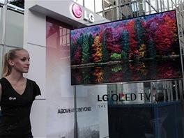 """55"""" OLED TV LG"""