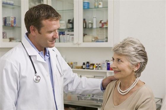 Zdravotní pojišťovny vracejí peníze za regulační poplatky
