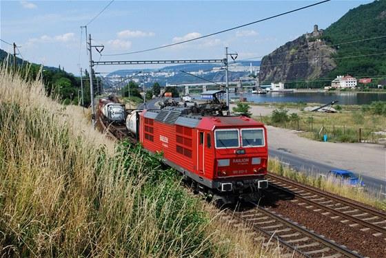 Silniční doprava již 20 let úspěšně spolupracuje s železnicemi