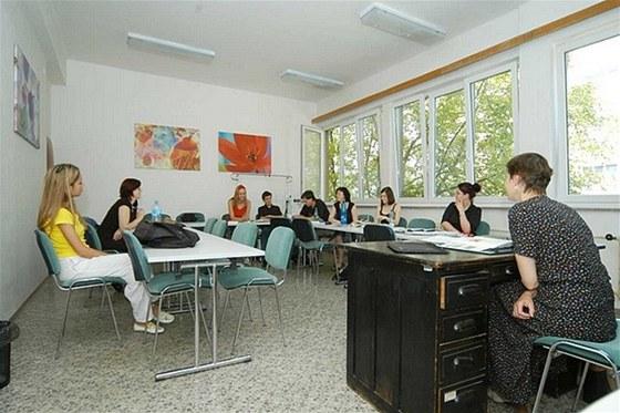 Pomaturitn� studium ciz�ho jazyka aneb jazykov� kurzy nejsou jen angli�tina2