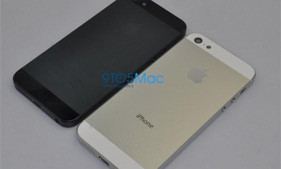 Fotografie údajně zachycují příští iPhone. A jsou hodně věrohodné
