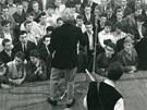 Rock'n'rollová Lucerna v roce 1964