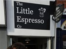 Osmadvacetiletý majitel Adam Lowiss nazval svou kavárničku Lincoln The Little