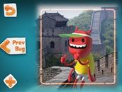 PS Vita - aplikace Travelbug