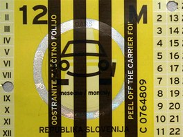 Slovinsko: t�denn� kupon stoj� 15 eur