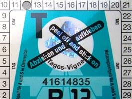 Rakousko: desetidenn� kupon stoj� 8 eur