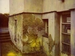 V roce 1991 si Cysa�ovi po��dali o restituci. Tahanice s Prahou 5 ukon�il a�