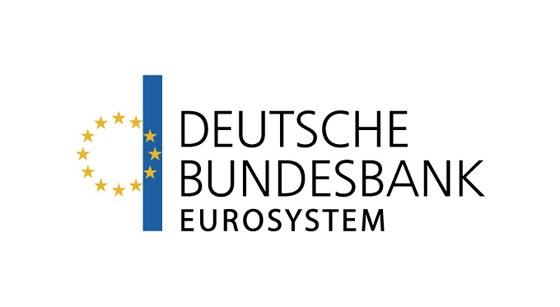 Logo německé Bundesbanky