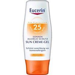 Eucerin SUN Ochrann� gel na opalov�n� proti slune�n� alergii
