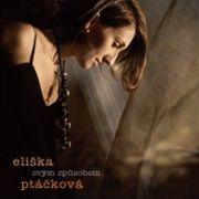 Eliška Ptáčková: Svým způsobem (obal alba)