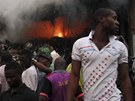 Letecká tragédie v nigerském Lagosu (3. června 2012)
