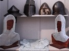 Ukázka z výstavy Expedice středověk
