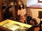 Muzeum řemesel, které vybudoval Pavel Tacl ze soukromých prostředků v...