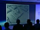 """""""Plastel�nov�"""" model je vytvo�en technikou zvanou stereogrammetrie"""