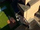 P�i stavb� se nechal Aalto inspirovat iatslk�mi renesan�n�mi m�sty.