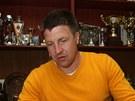 Novým koučem házenkářů Zlína se stal Andrej Titkov.