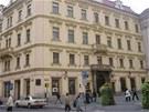 Praha oprav� rodn� d�m spisovatele Franze Kafky na Star�m M�st�.
