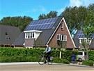 Město Slunce vyrostlo na jižní straně města Heerhugowaard a zároveň přiléhá k